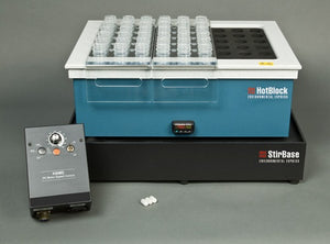 StirBase with Remote Controller, ea