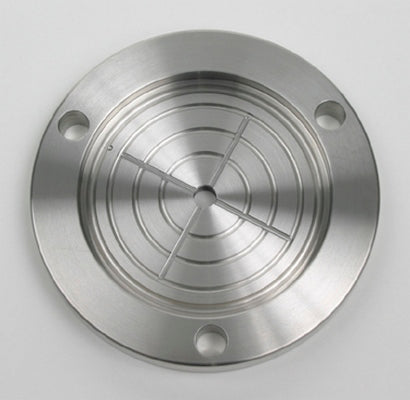 ZHE Products -  316 Stainless Piston for ZHE+