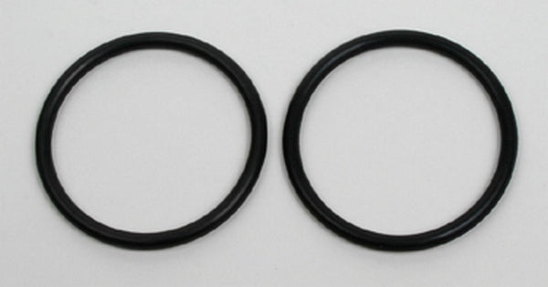 ZHE Products - Viton®-A Piston O-ring for ZHE+, 2pk