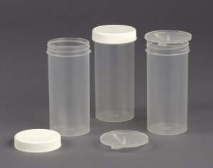 SC610 - Disposable Watch Glass for 100mL Cups, 500pk