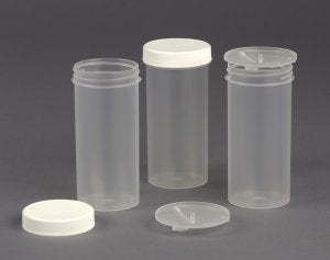 SC490 - 100mL Digestion Cups with Screw Caps, 225pk