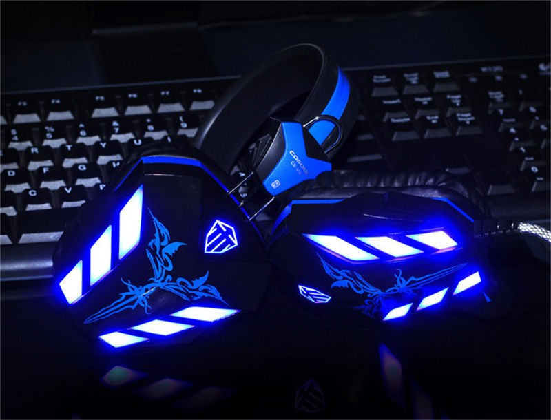 Cosonic Gaming Headset