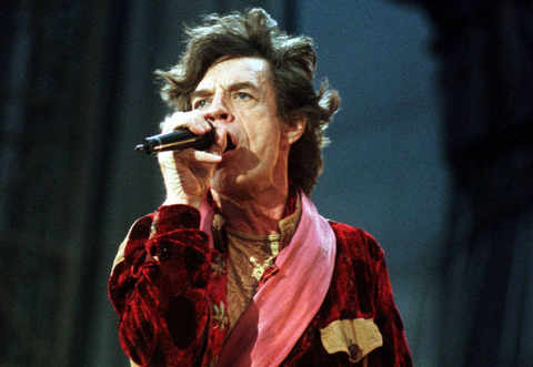 WWUSA Blog: How Mick Jagger cancels show, has heart surgery and tweets to his fans that he is okay and ready to come back at age 76.