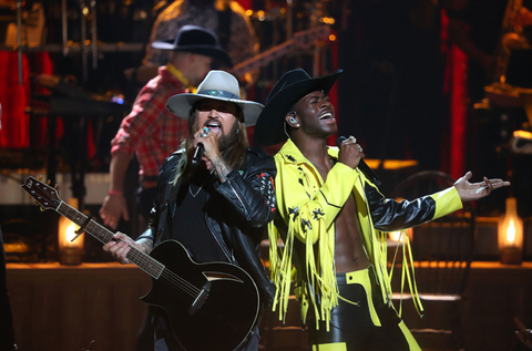 Lil Nas X's 'Old Town Road,' Feat. Billy Ray Cyrus, Is the No. 1 Hot 100 Song of the Year