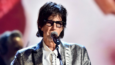 WW US Blog - Ric Ocasek found Dead (Cars Singer)