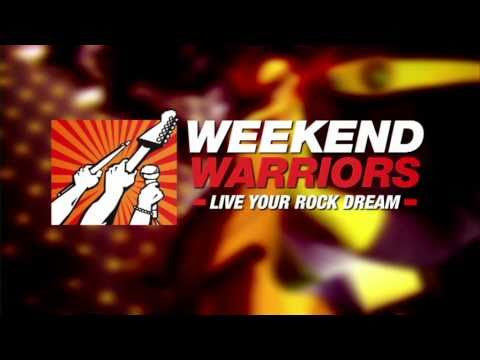 Weekend Warriors has landed in the USA!