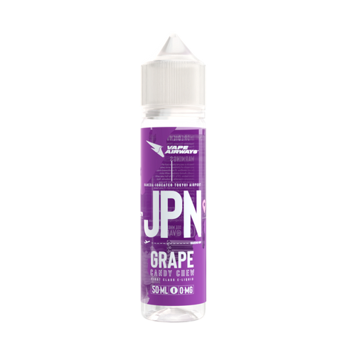 JPN 50ml - Vape Airways