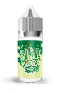 Spearmint Bubblegum - Bubble Worx