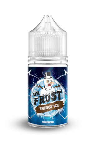 Energy Ice - Little Dr Frost