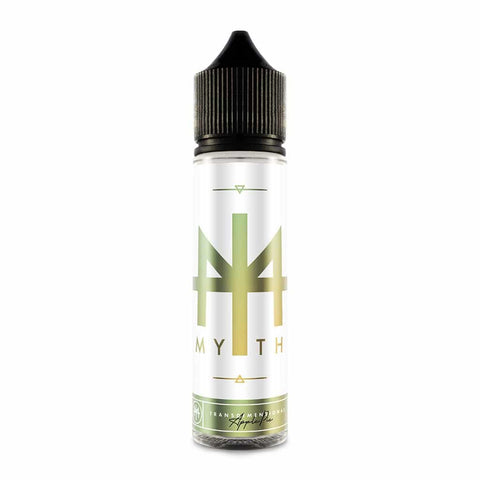 Apple Pie - Myth by Zeus Juice