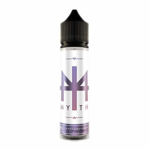 Grape Fizz - Myth by Zeus Juice