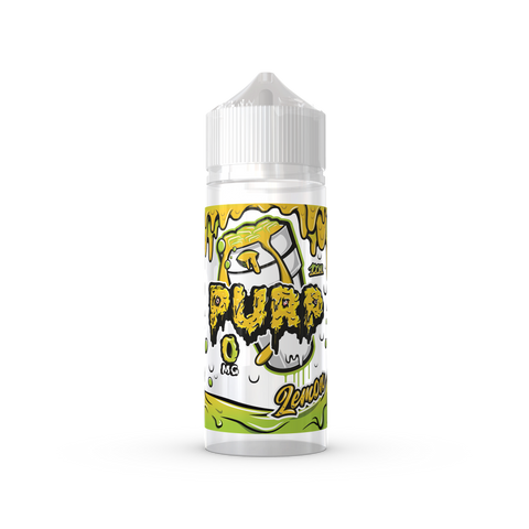 Lemon 100ml - Purp