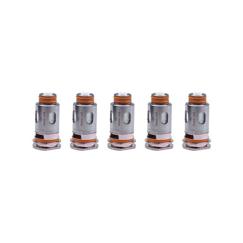 Geekvape Aegis Boost Replacement Coils - Pack of 5