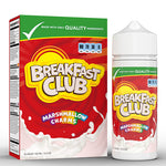 Marshmallow Charms 100ml - Breakfast Club