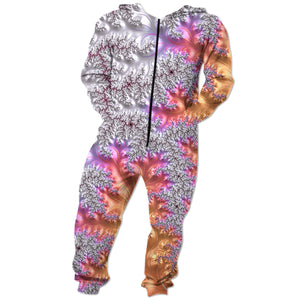 Frosted Onesie - TShirtsRUS.co
