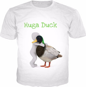 Huga Duck T-Shirt