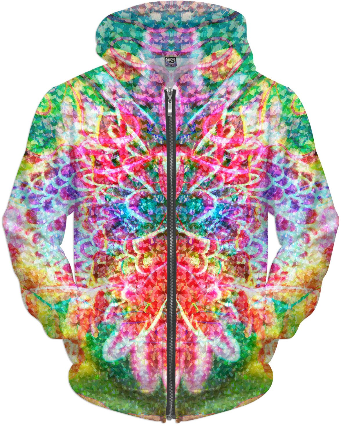 Freaking Beautiful What Flowers Do Hoodie - TShirtsRUS.co