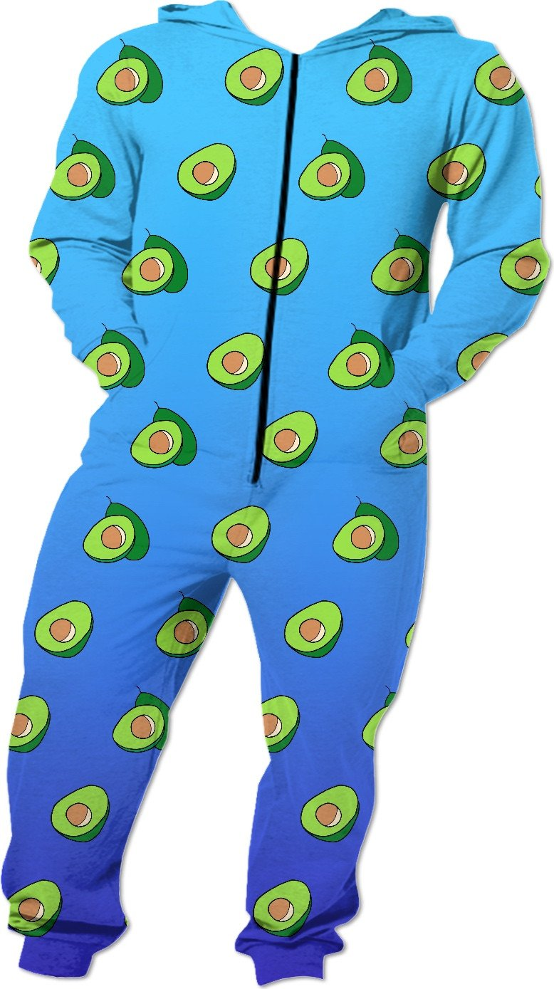 Avocado Onesie - TShirtsRUS.co