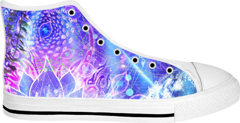 Ritual Night Stars High Tops