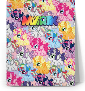 MVTRTK ALICORN Canvas