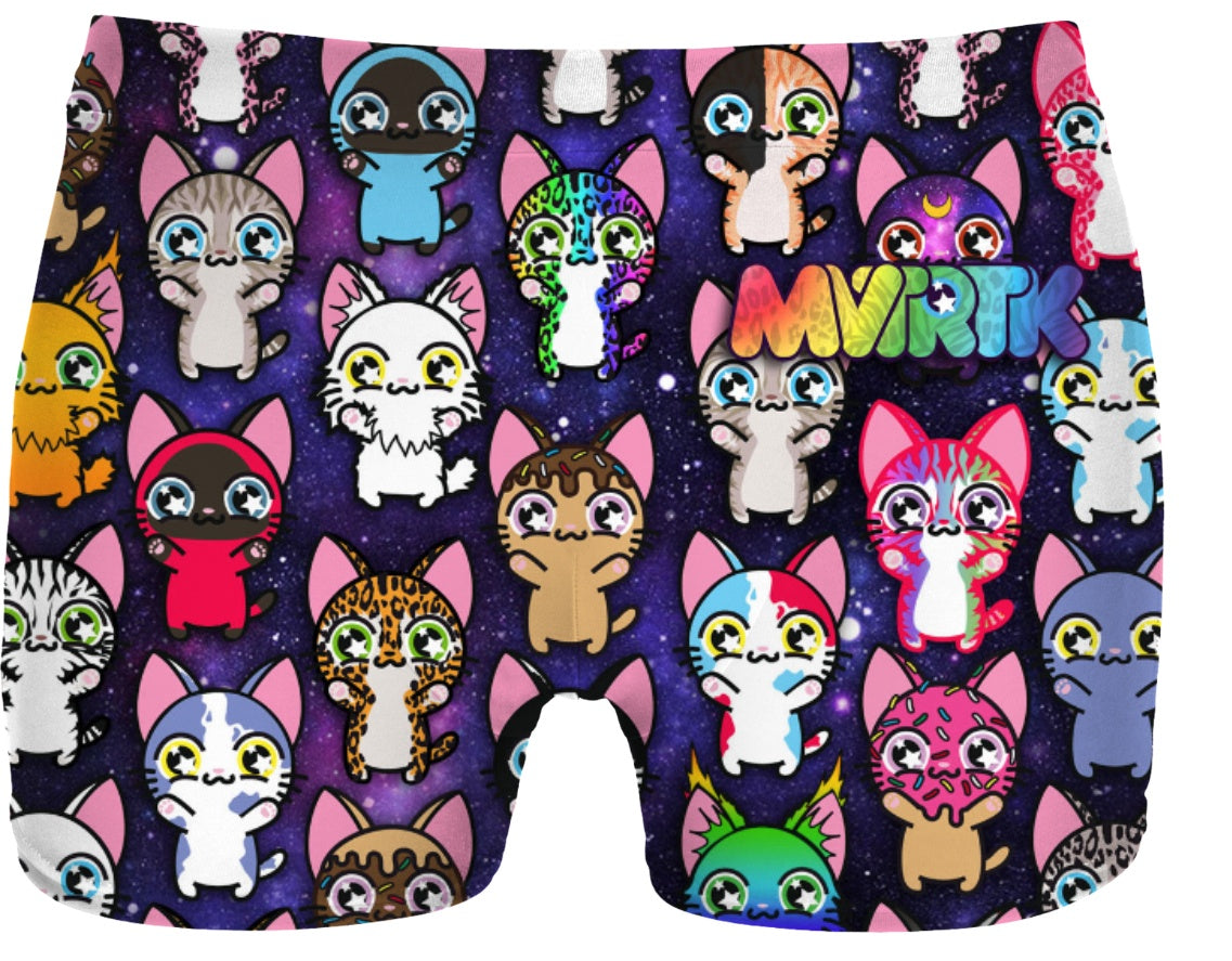 MVTRTK SPACE KITTY Underwear