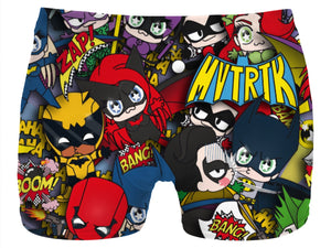 MVTRTK BATMANFAMILY Underwear