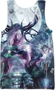 The Dreamcatcher - Tank Top