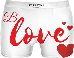 BE LOVE - TShirtsRUS.co