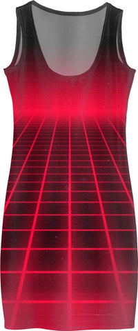 The Grid Dress