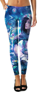 Celestial Synergy - Leggings