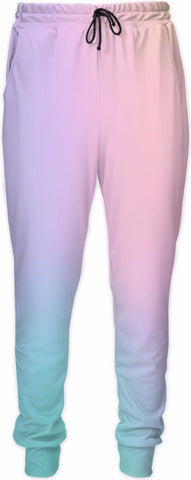 Soft Pastel Sweatpants