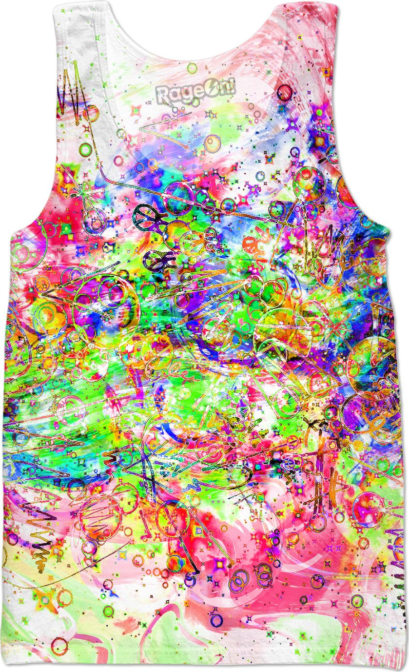 Christmas 2015 Tank Top - TShirtsRUS.co