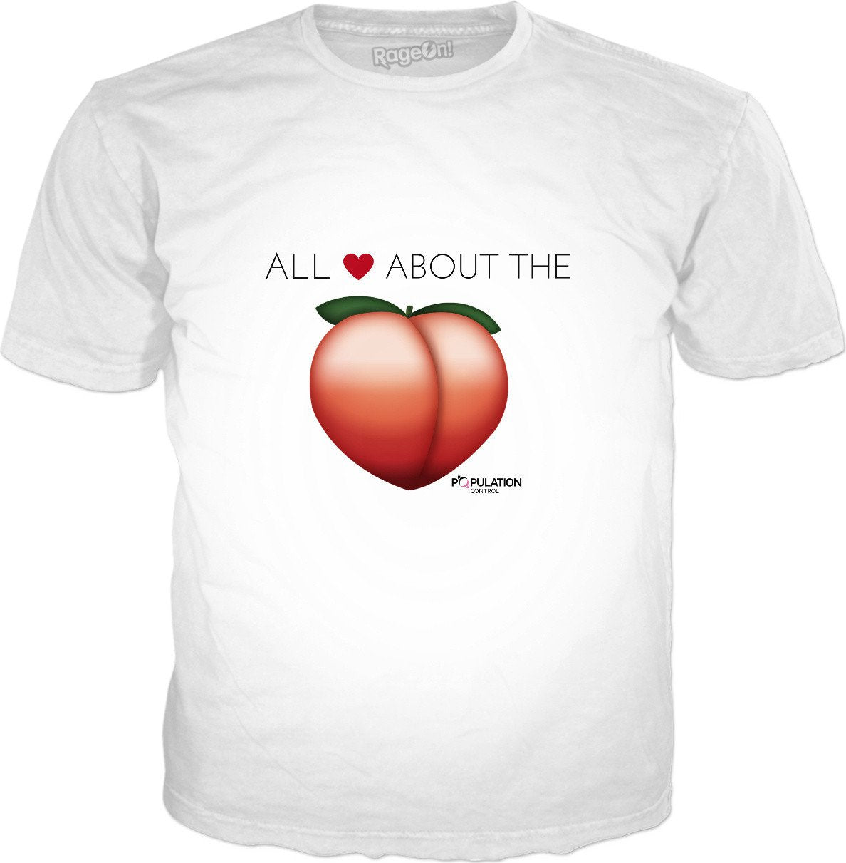 ALL ABOUT THE - TShirtsRUS.co