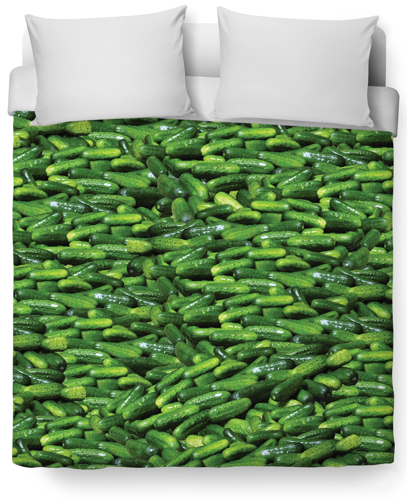 Pickles Duvet Cover - TShirtsRUS.co