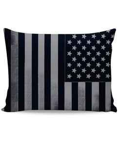 Americana Pillow Case - TShirtsRUS.co