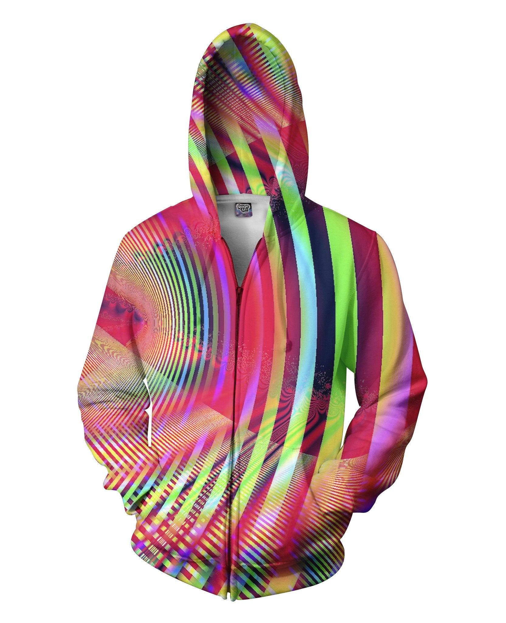 Cyber Witch Hoodie - TShirtsRUS.co