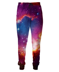 Cosmic Forces Sweatpants - TShirtsRUS.co