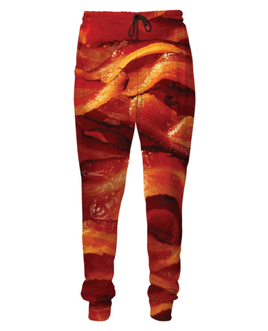 Bacon Sweatpants - TShirtsRUS.co