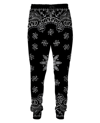 Bandana Sweatpants - TShirtsRUS.co
