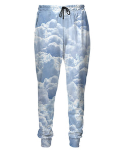 Clouds Sweatpants - TShirtsRUS.co