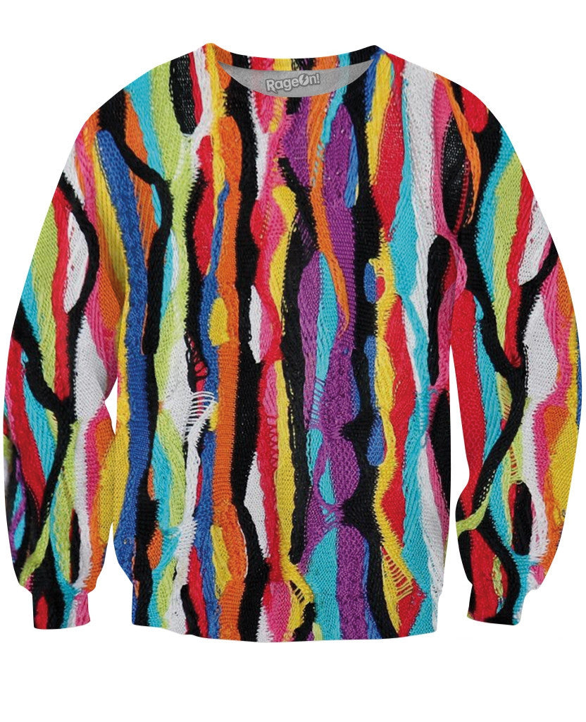 That Coogi Doe Crewneck Sweatshirt - TShirtsRUS.co
