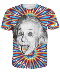 Acid Theory T-Shirt - TShirtsRUS.co