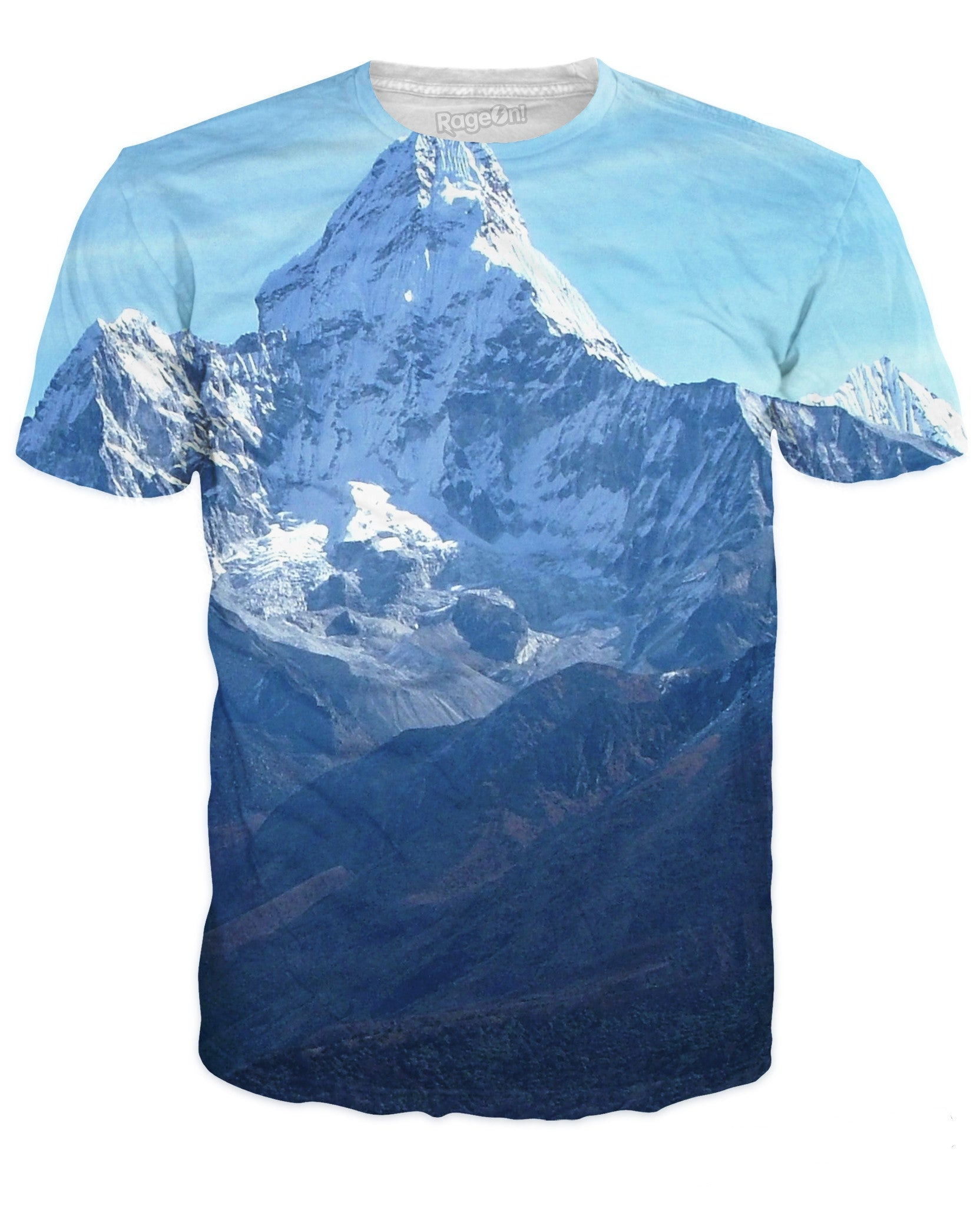 Everest T-Shirt - TShirtsRUS.co