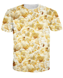 Popcorn T-Shirt - TShirtsRUS.co