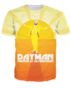 Dayman T-Shirt - TShirtsRUS.co