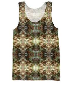 420 Tank Top - TShirtsRUS.co
