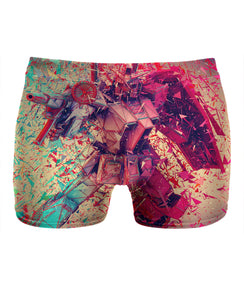 3D Transformers Underwear - TShirtsRUS.co