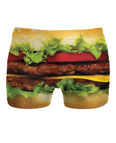 Burger Underwear - TShirtsRUS.co