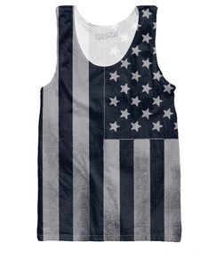 Americana Tank Top - TShirtsRUS.co