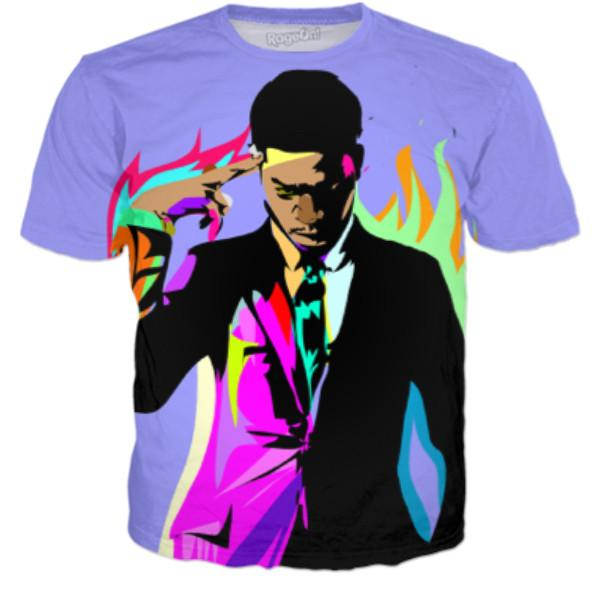 Cudi - TShirtsRUS.co